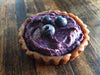 The Bountiful Blueberry Tart