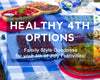 Healthy 4th Options!