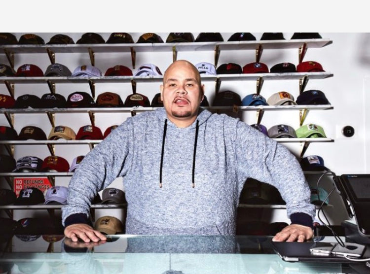 Fat Joe's Former Business Partner Admits to $750K Fraud