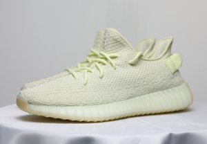 Up Close with adidas' New 'Butter' Yeezys