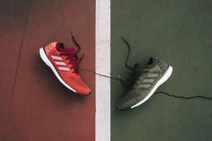 THE ADIDAS ADIZERO PRIME BOOST LTD