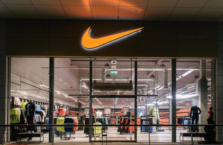 Nike's Vice President of Footwear Jumps Ship
