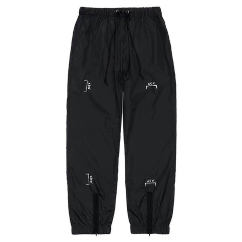 Nylon Track Pants - thesneakerstore®