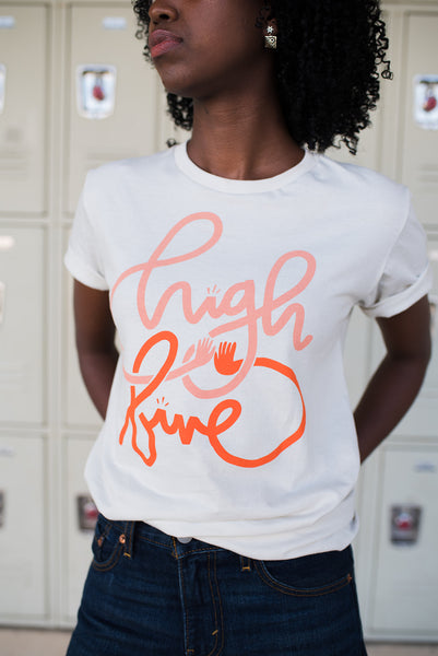The High Five T-Shirt