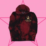 CASACO MOLETOM Tie-Dye 'Unicorn Blood' | Image 1