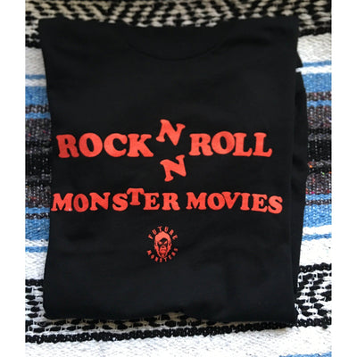 Rock N Roll Monster