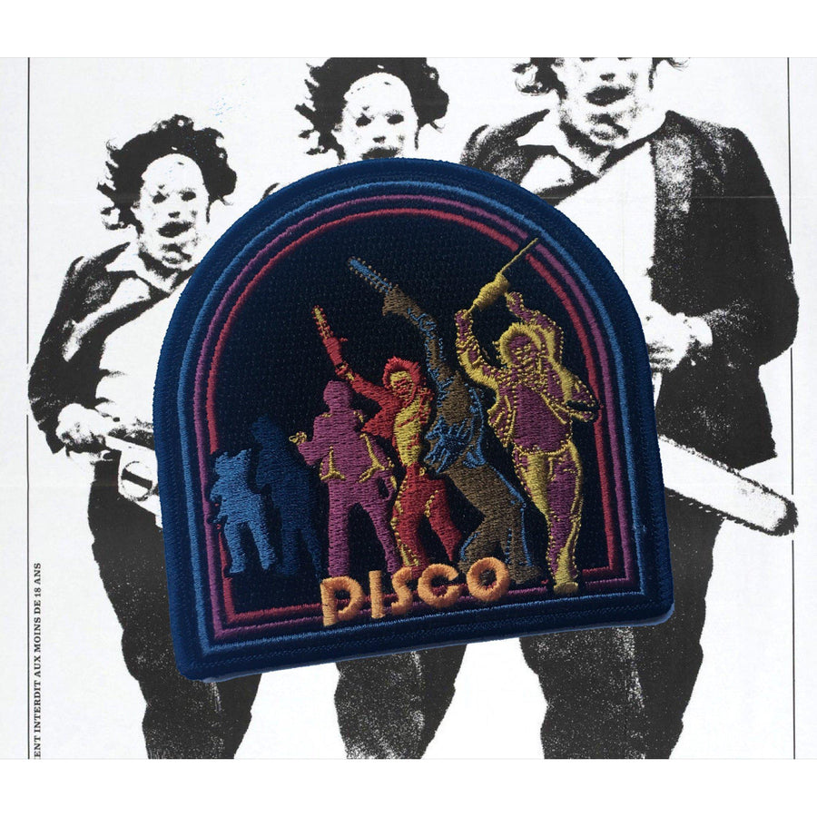 Chainsaw Disco Patch