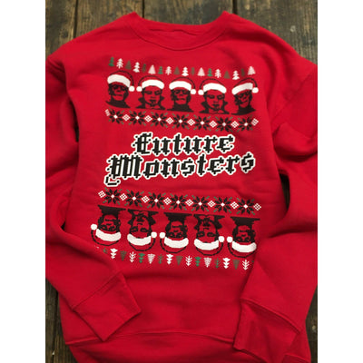 FM Ugly Sweater