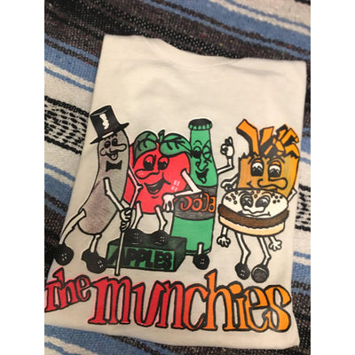 The Munchies 70's