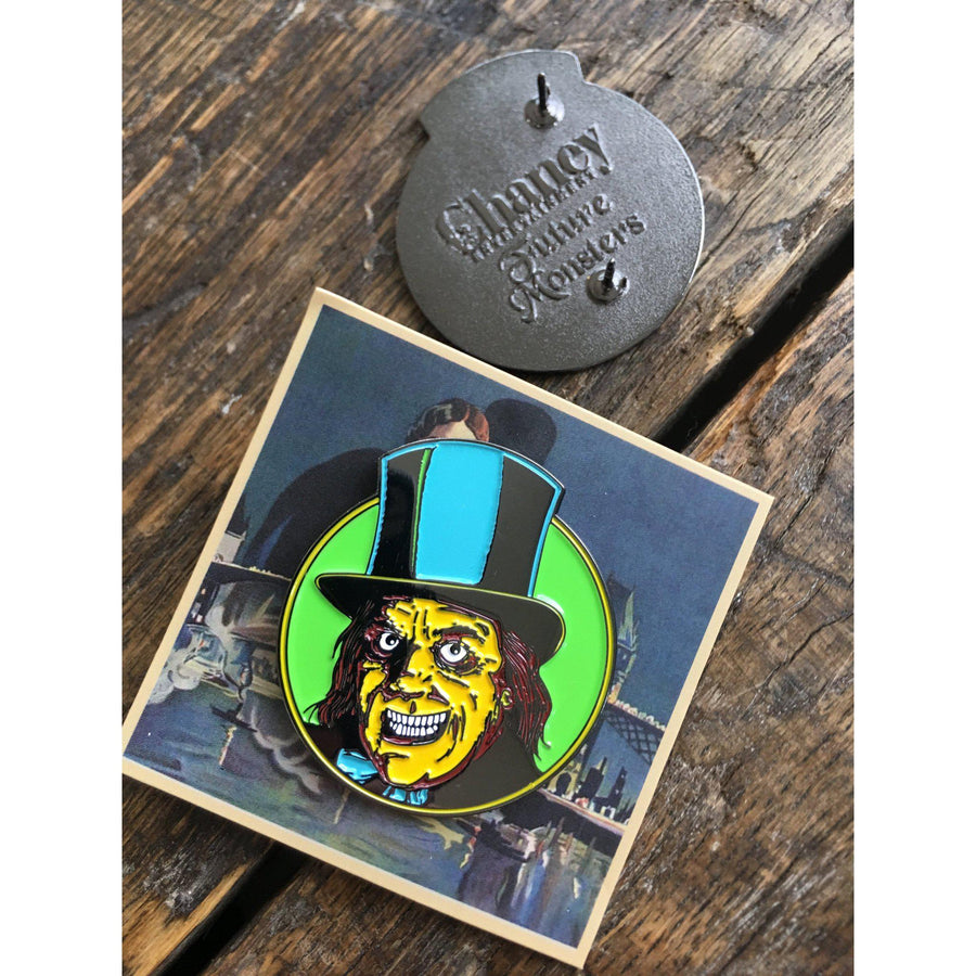 London After Midnight Pin