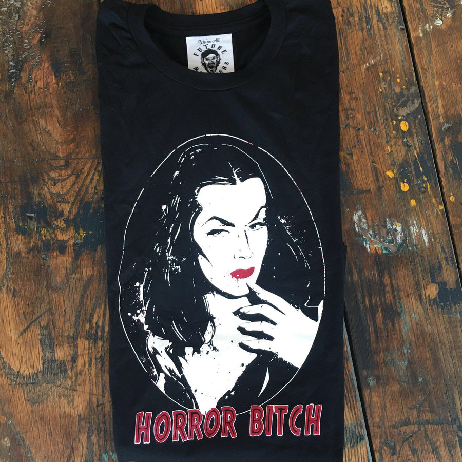 Official Vampira Horror Bitch