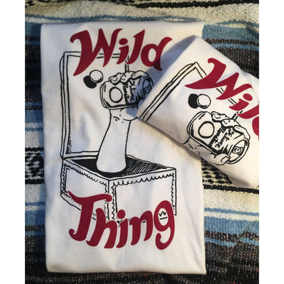 Wild Thing Limited Run