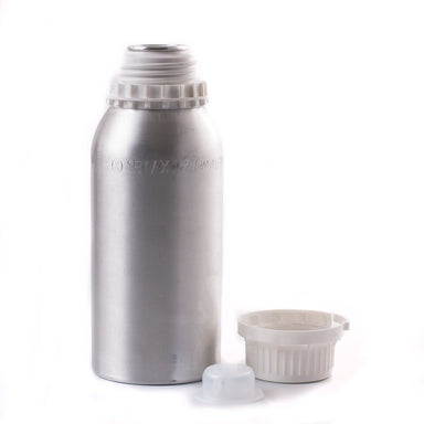 625ml Aluminium Bottle Complete With Plug & Tamper Evident Cap - Mystic Moments UK