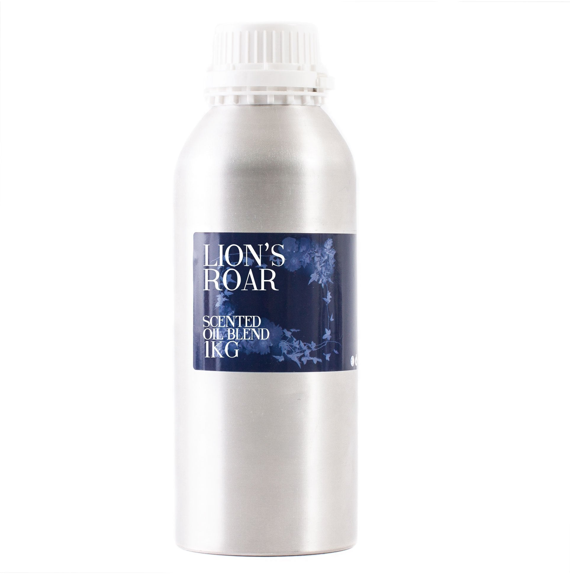 Lion's Roar - Scented Oil Blend