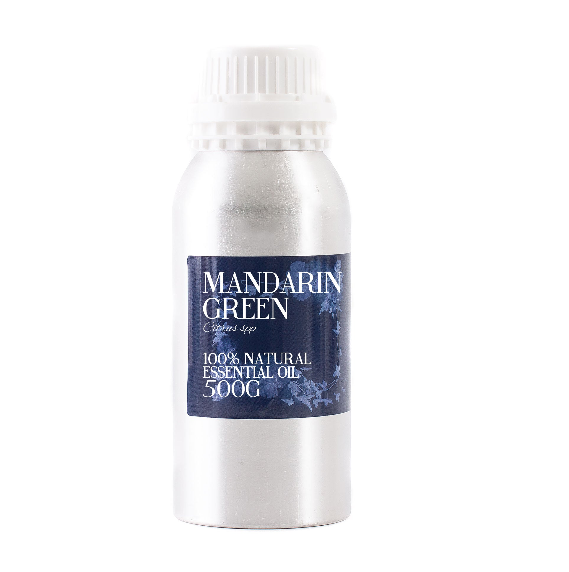 Mandarin Green Essential Oil