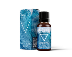 The Water Element Essential Oil Blend