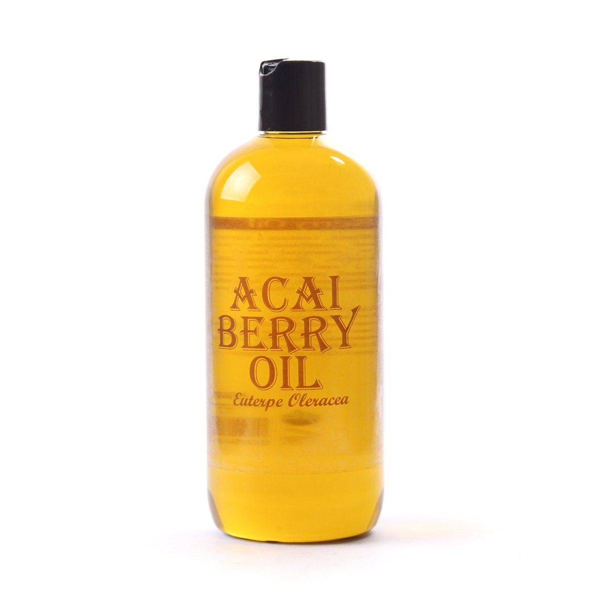 Acai Berry Virgin Carrier Oil - Mystic Moments UK