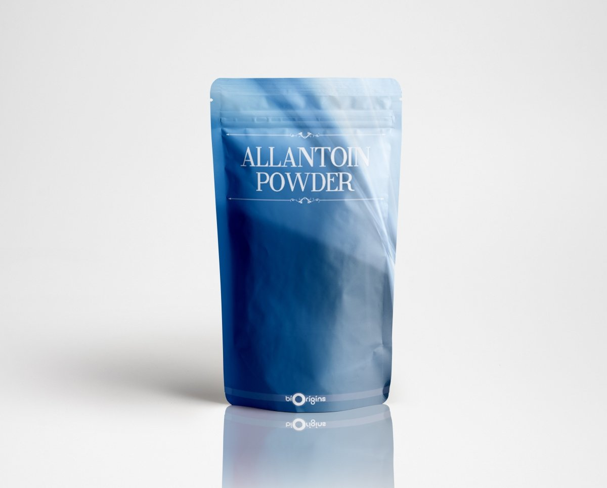 Allantoin Powder - Mystic Moments UK