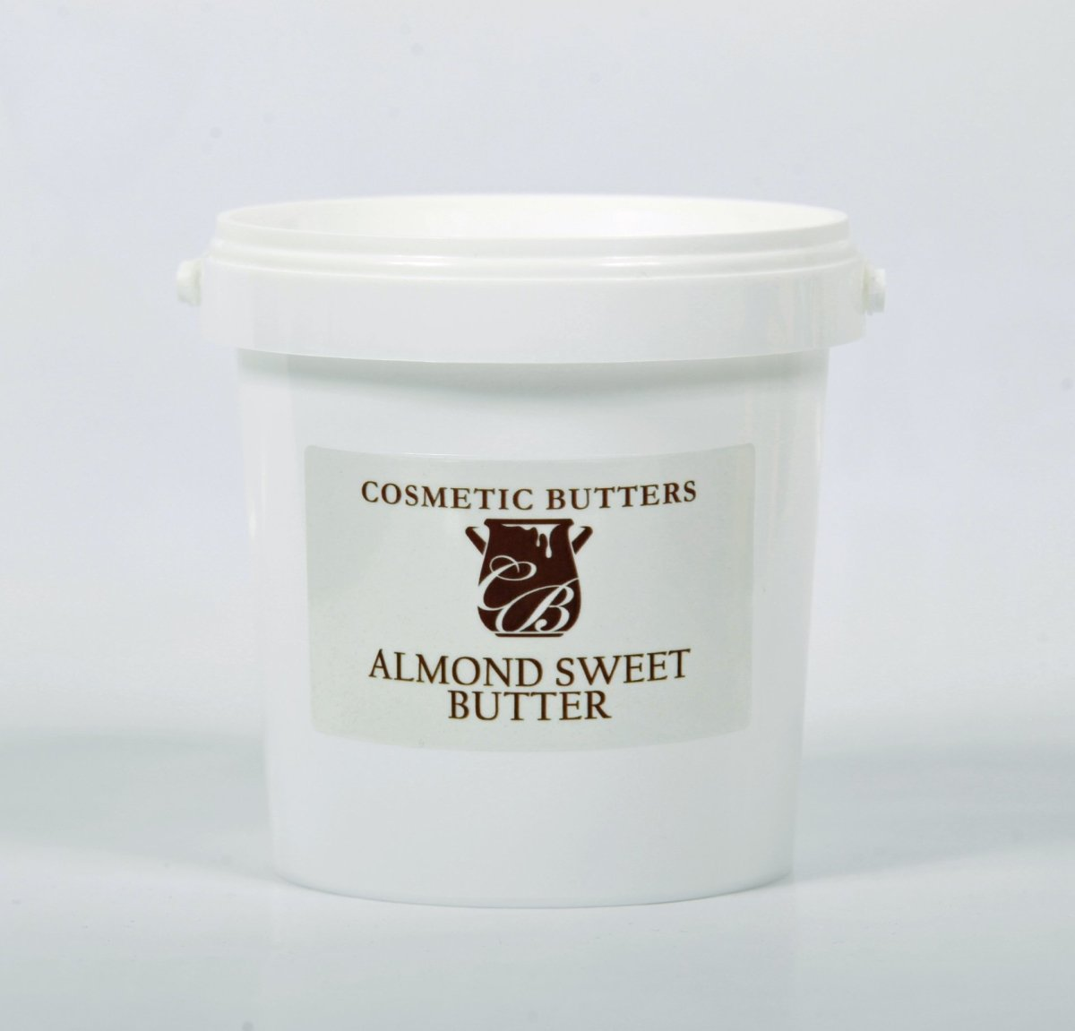 Almond Blended Butter - Mystic Moments UK