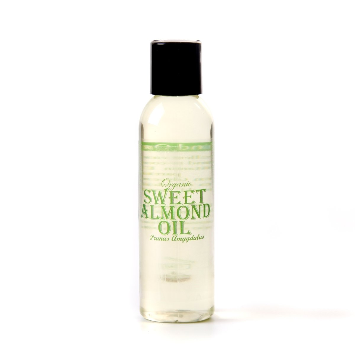 Almond Sweet Virgin Organic Carrier Oil - Mystic Moments UK