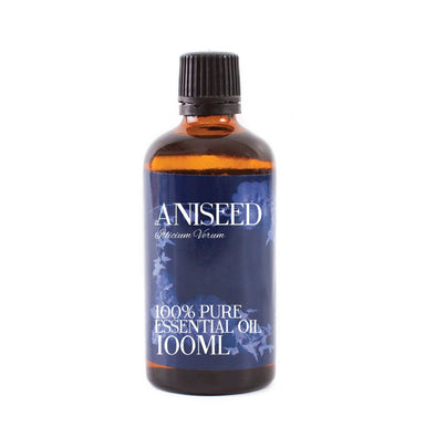 Aniseed Essential Oil - Mystic Moments UK