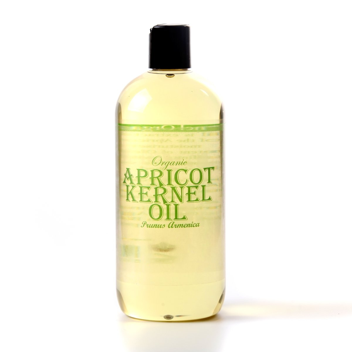Apricot Kernel Organic Carrier Oil - Mystic Moments UK