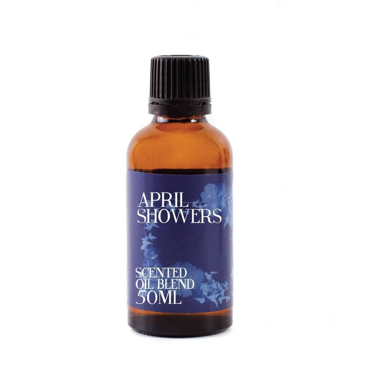 April Showers | Scented Oil Blend - Mystic Moments UK