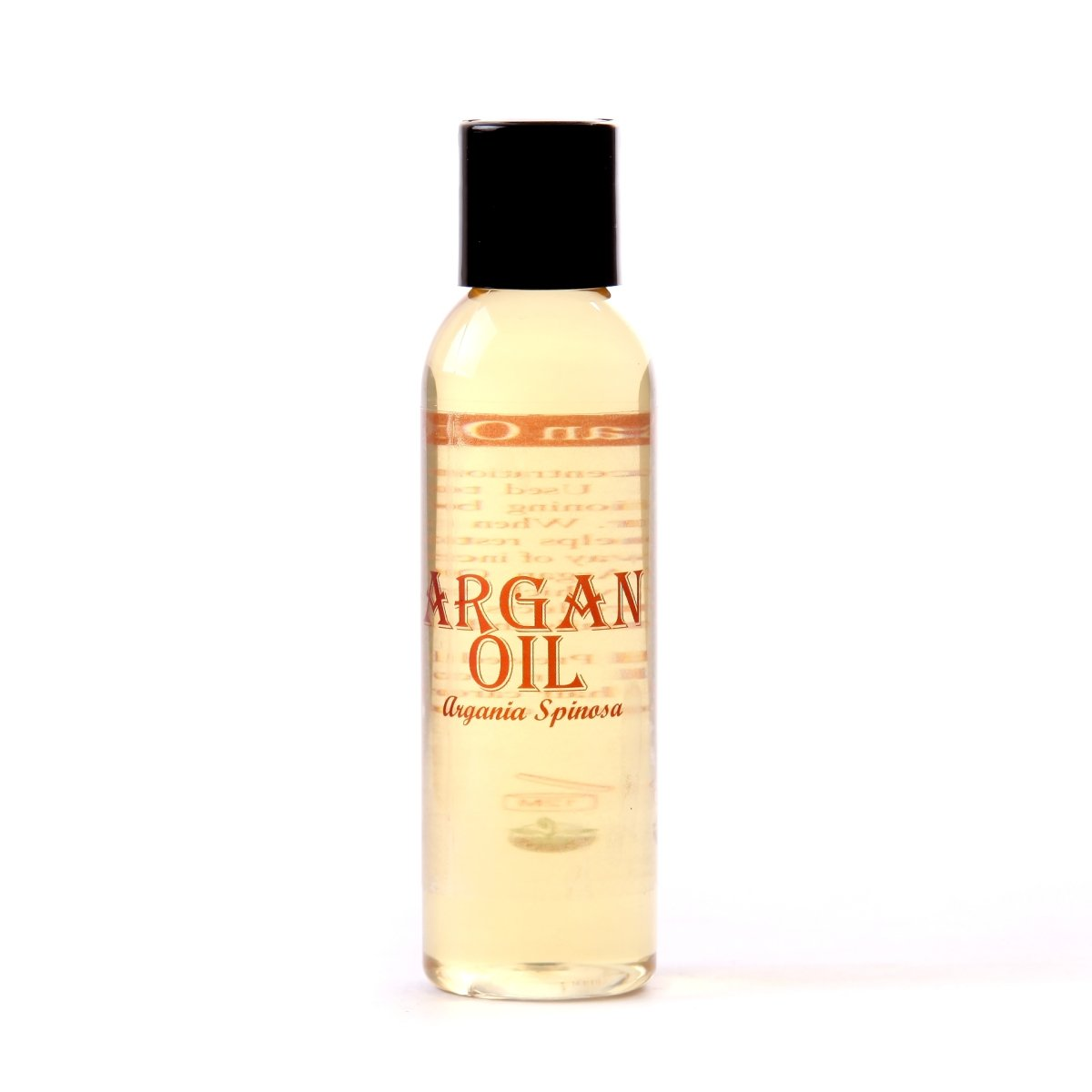 Argan Refined Carrier Oil - Mystic Moments UK