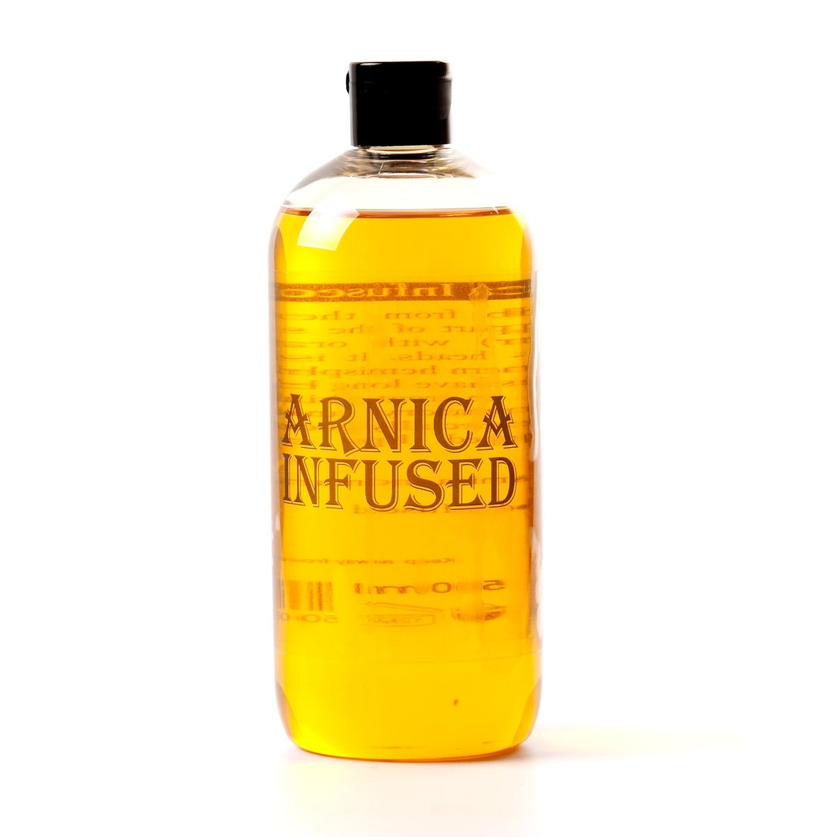 Arnica Infused - Herbal Extracts - Mystic Moments UK