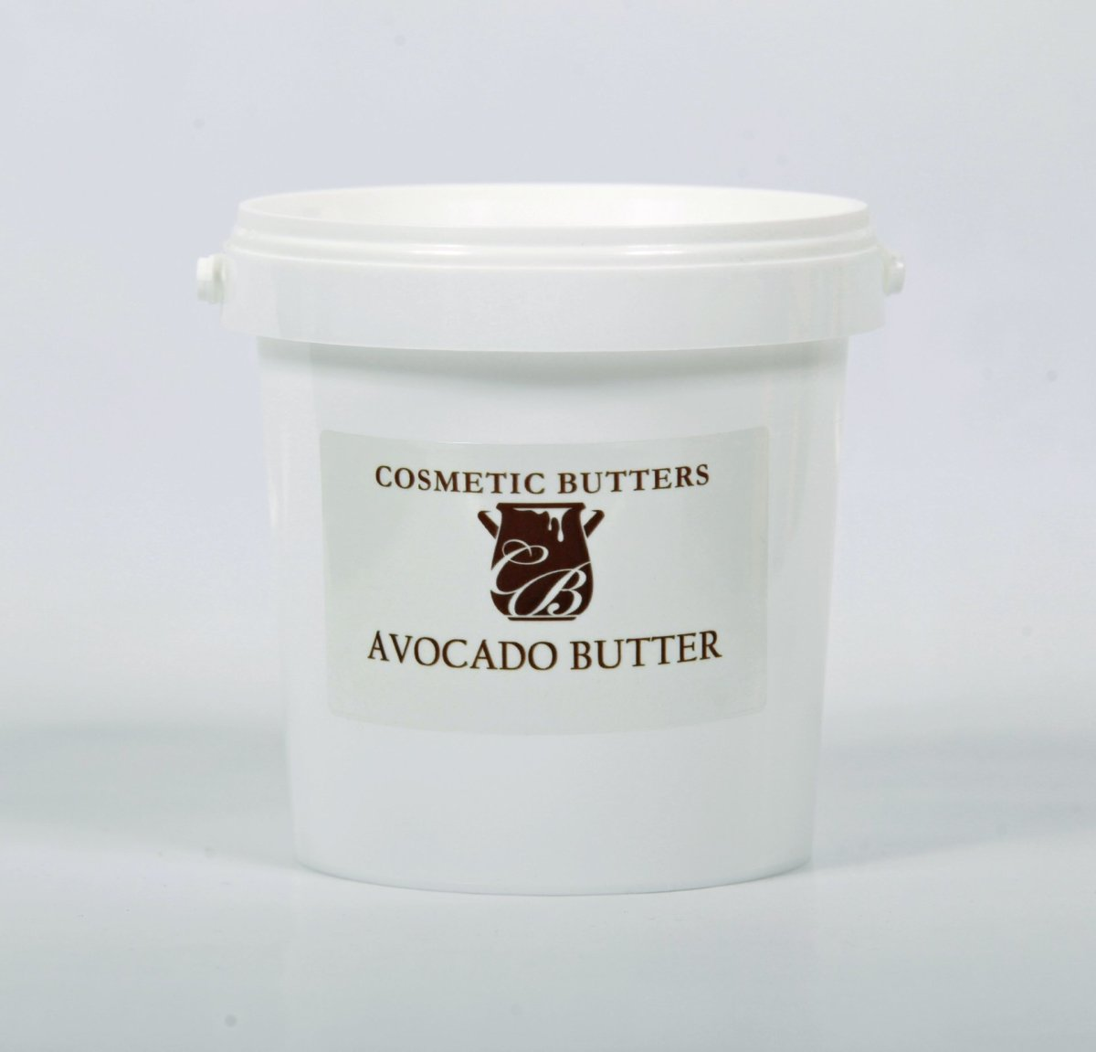 Avocado Blended Butter - Mystic Moments UK