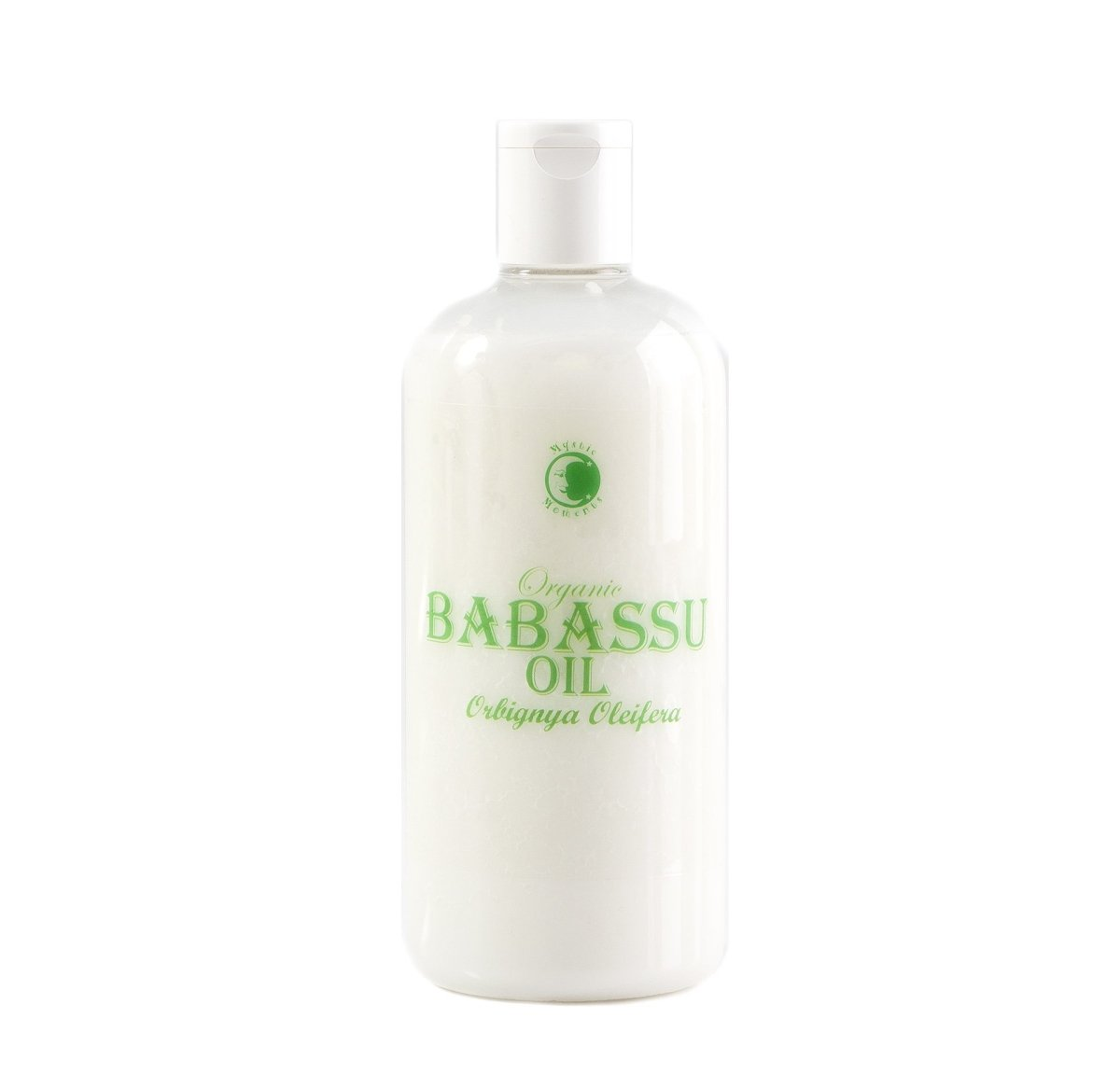 Babassu Organic Refined Carrier Oil - Mystic Moments UK