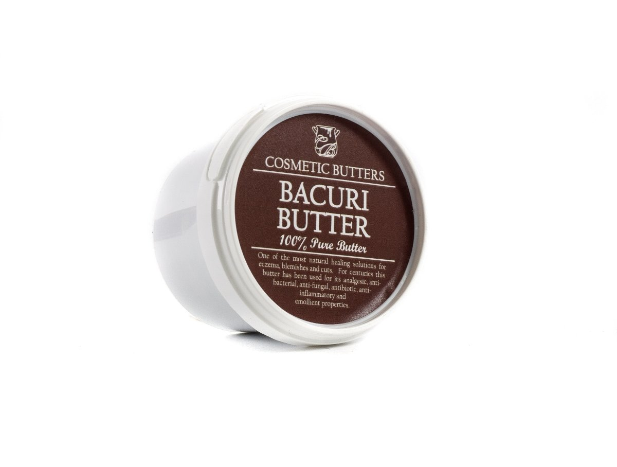 Bacuri Virgin Butter - Mystic Moments UK