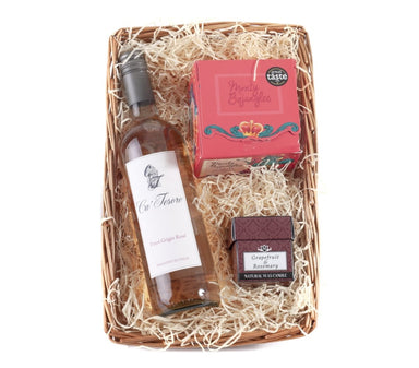 Be My Valentine Hamper | Mini - Mystic Moments UK
