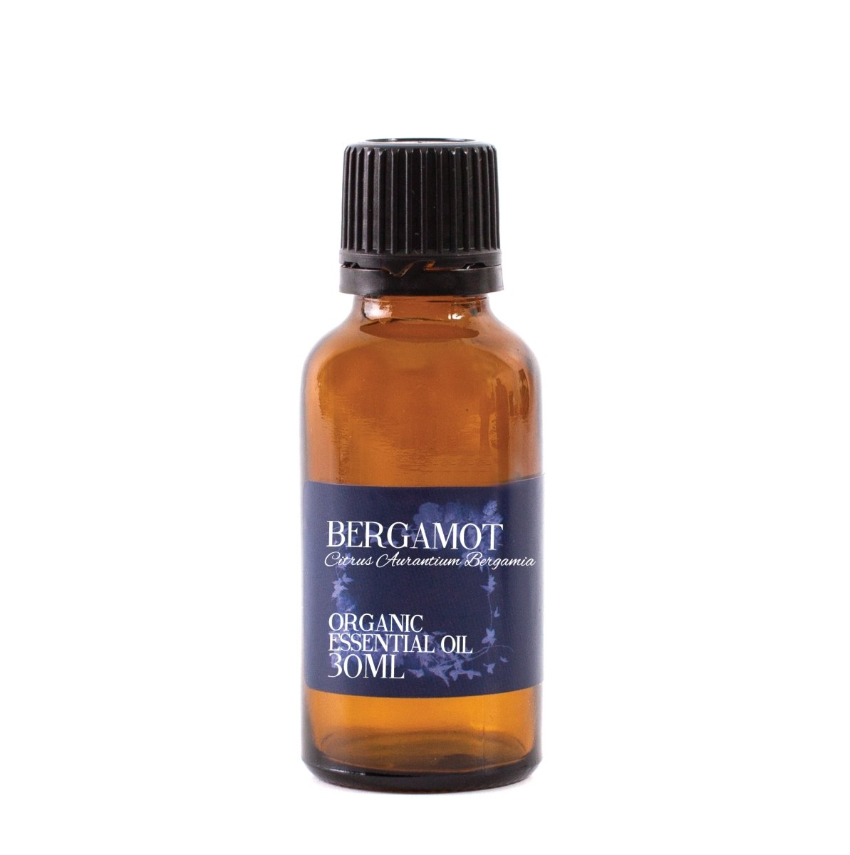 Bergamot Organic Essential Oil - Mystic Moments UK