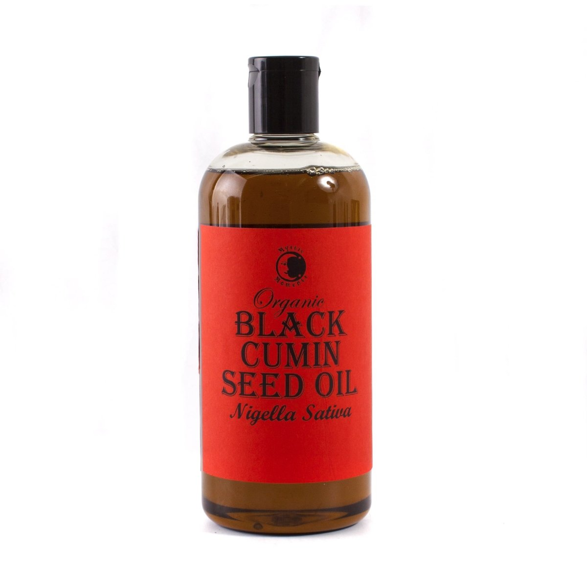 Black Cumin Seed Organic Carrier Oil - Mystic Moments UK