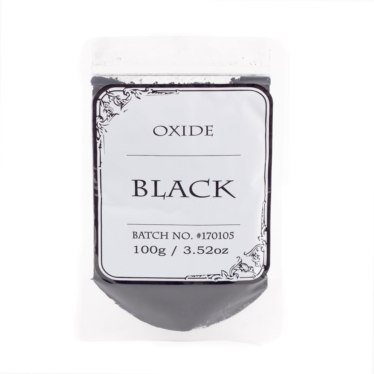 Black Oxide Mineral Powder - Mystic Moments UK