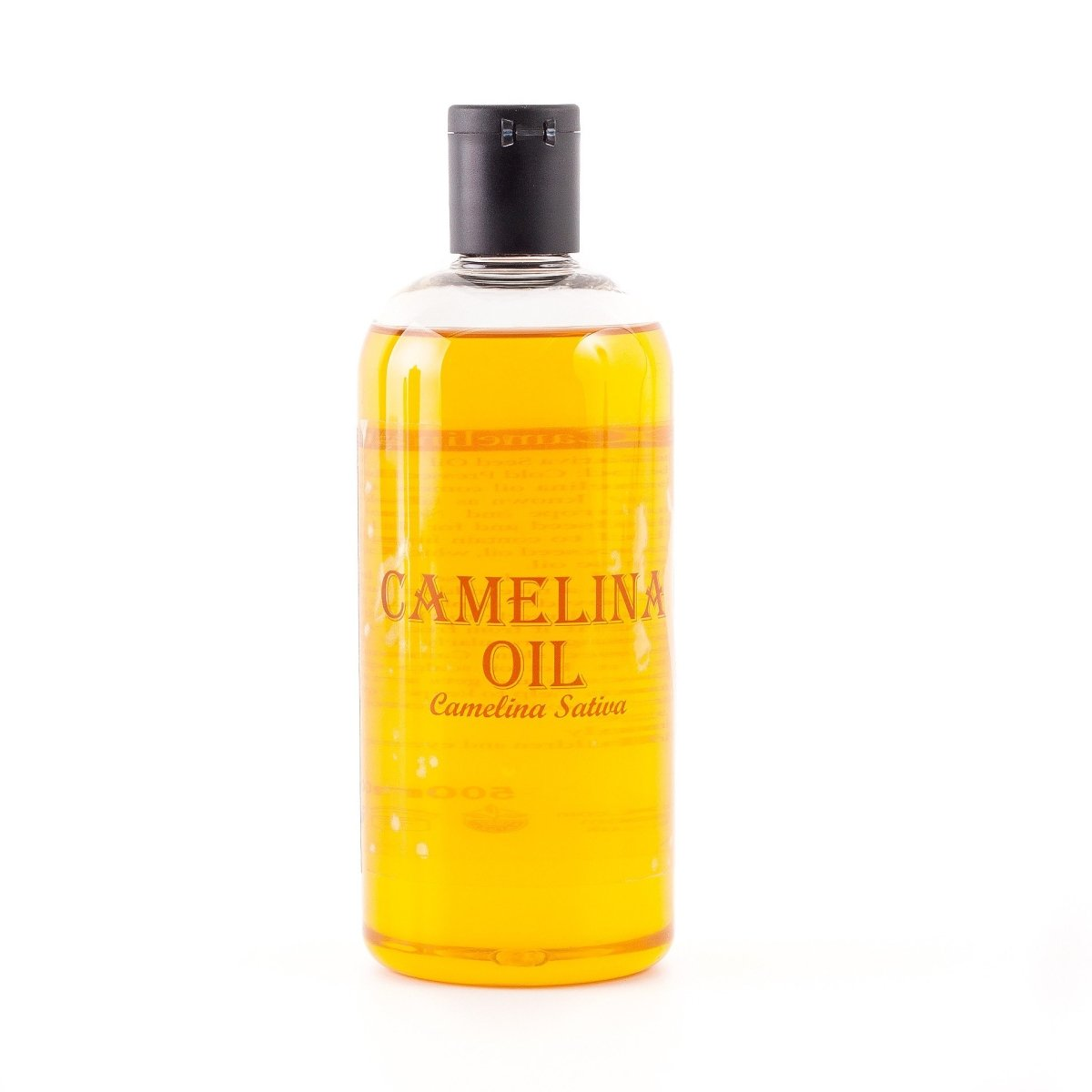 Camelina Virgin Carrier Oil - Mystic Moments UK