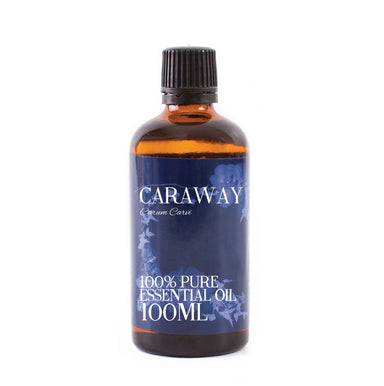 Caraway Essential Oil - Mystic Moments UK