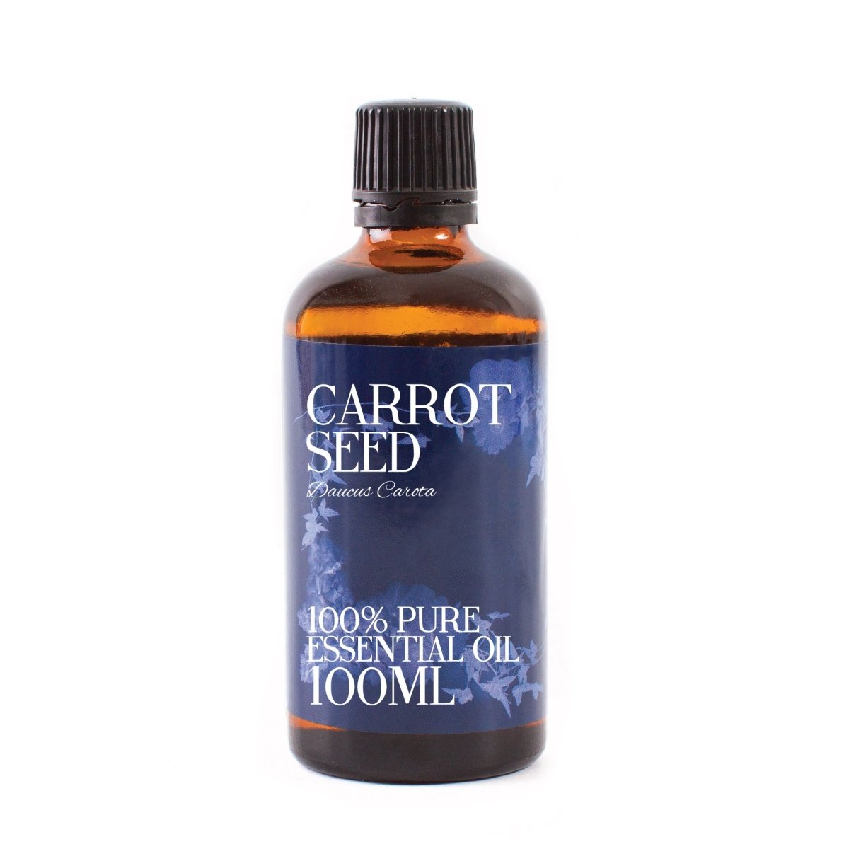 Carrot Seed Essential Oil - Mystic Moments UK