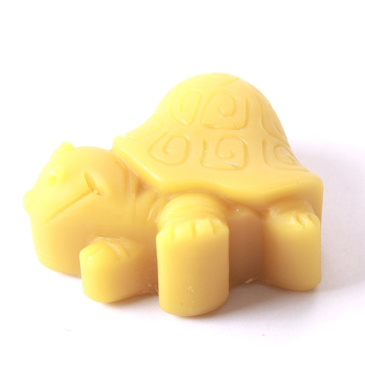 Cartoon Turtle Silicone Soap Mould H0046 - Mystic Moments UK