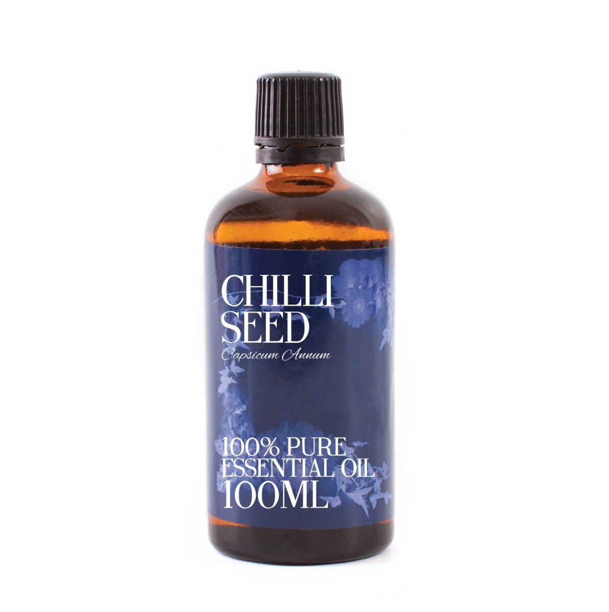 Chilli Seed Essential Oil - Mystic Moments UK