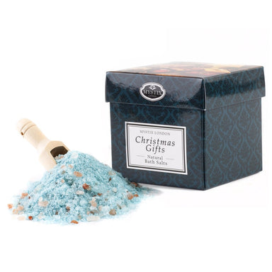 Christmas Gifts Bath Salt - 350g - Mystic Moments UK