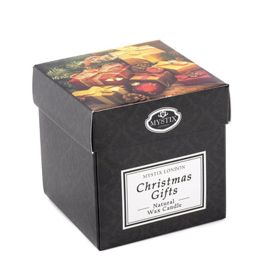 Christmas Gifts Scented Candle - Mystic Moments UK