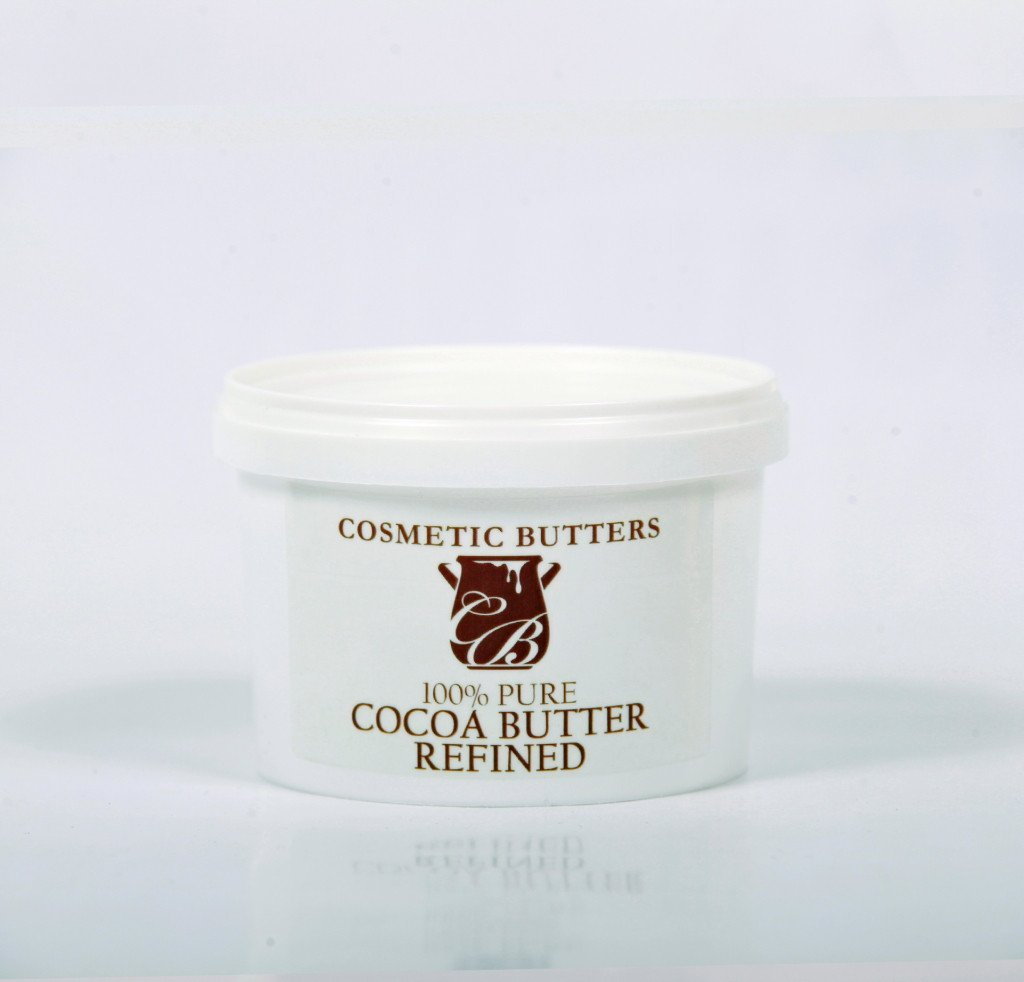 Cocoa Butter Deodorised - Mystic Moments UK