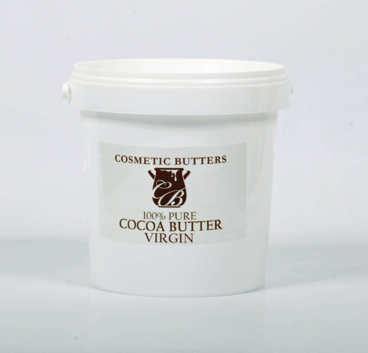 Cocoa Virgin Butter - Mystic Moments UK