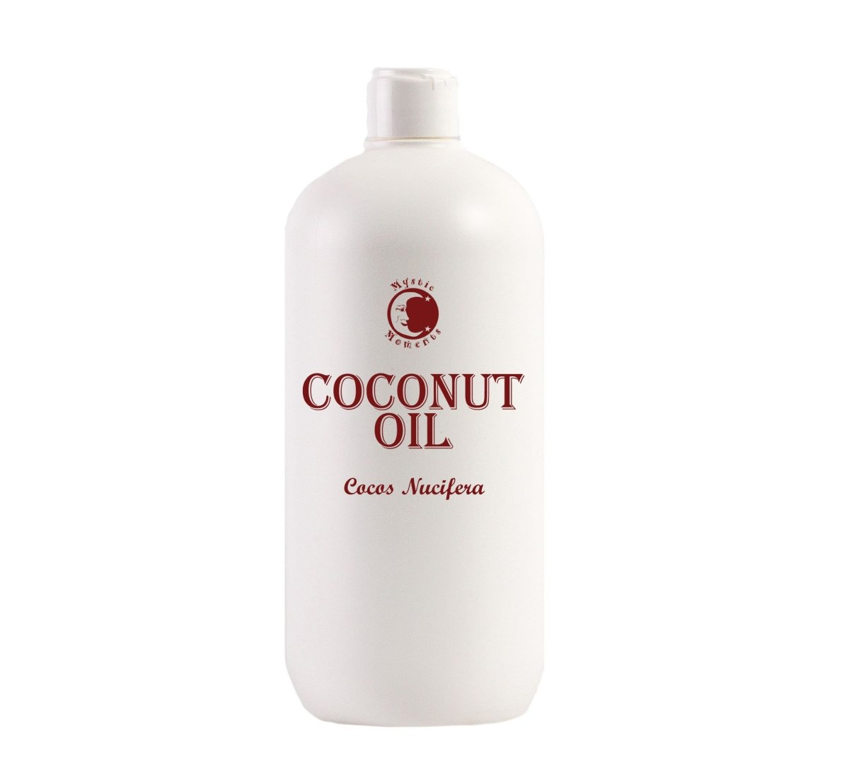Coconut Carrier Oil - Mystic Moments UK