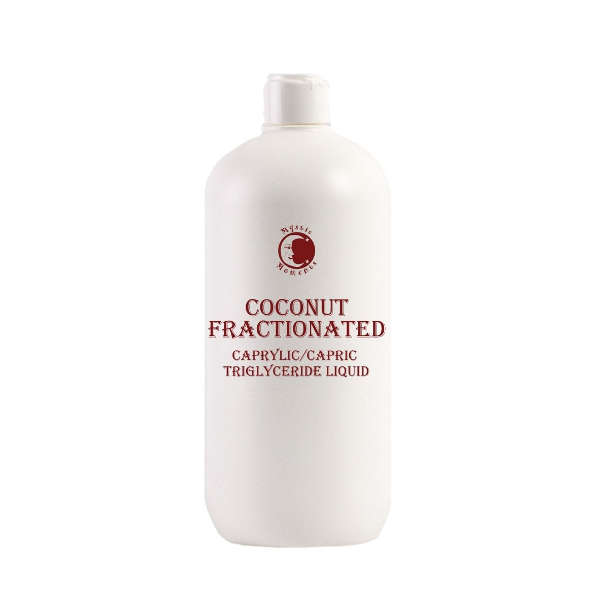 Coconut Fractionated Carrier Oil - Mystic Moments UK