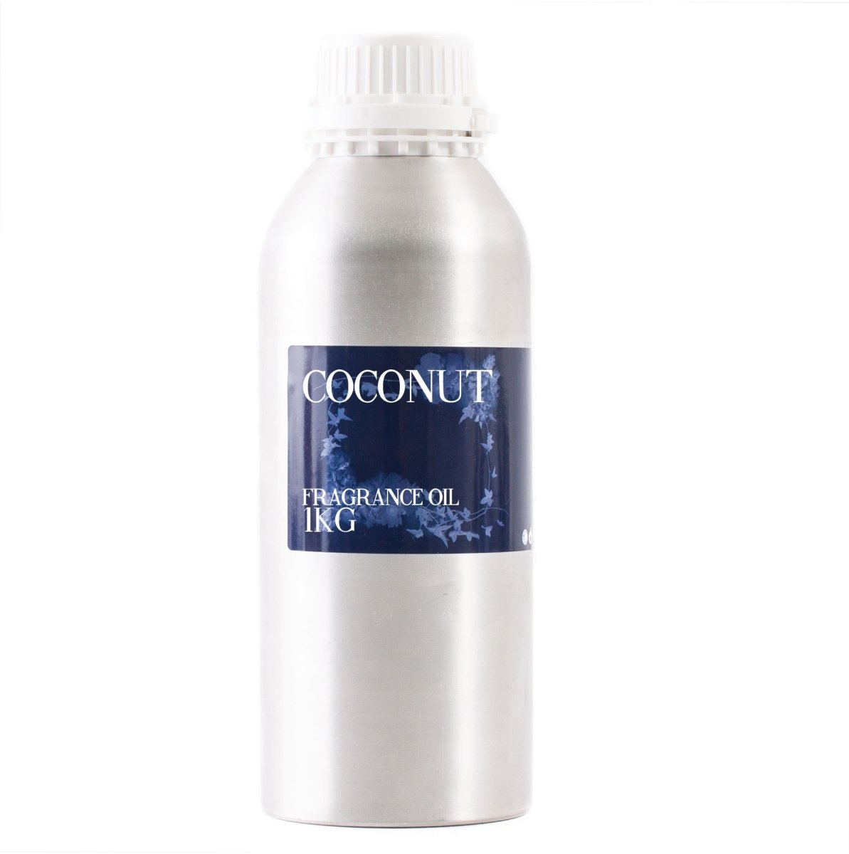 Coconut Fragrance Oil - Mystic Moments UK