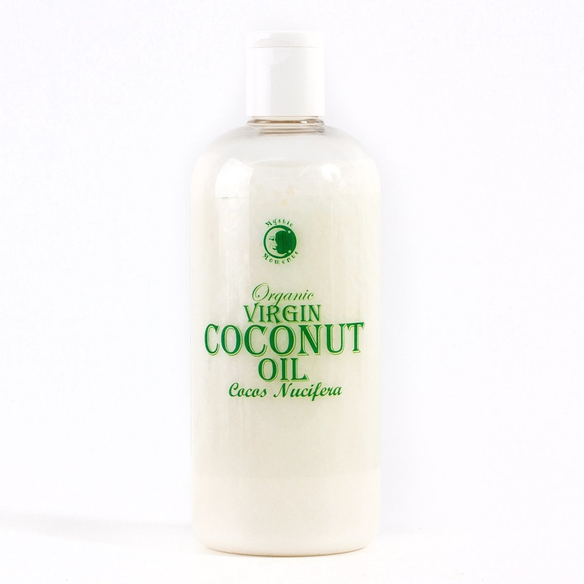 Coconut RBD Organic Carrier Oil - Mystic Moments UK