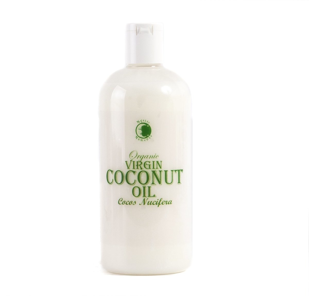 Coconut Virgin Organic Carrier Oil - Mystic Moments UK